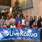 Michelle Cordero-Lee, Hawaii Meals on Wheels CEO at Bank of Hawaii Presentation