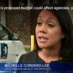 Hawaii Meals on Wheels CEO Michelle Cordero-Lee on Trump budget cuts